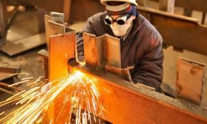 Μείωση του κύκλου εργασιών στη βιοµηχανία τον Νοέμβριο