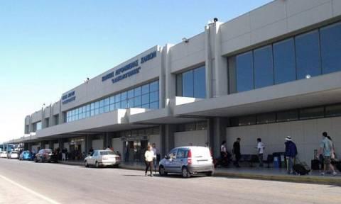 Χανιά: Νέα διαμαρτυρία για την ιδιωτικοποίηση του αεροδρομίου