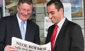 Δύο ομογενείς για την εκλογική έδρα Barton στην Αυστραλία
