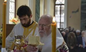 Επίσκεψη Οικουμενικού Πατριάρχη στη Σμύρνη το Φεβρουάριο