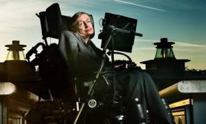 Χόκινγκ: Η ανθρωπότητα απειλείται από τα δημιουργήματά της - Οι 3 μεγάλοι κίνδυνοι