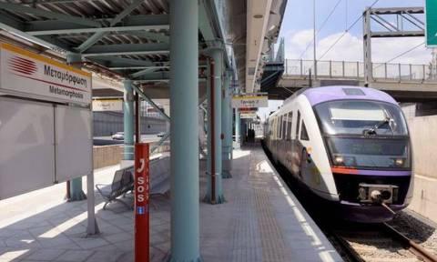 В Афинах продолжают бастовать водители общественного транспорта и железнодорожники