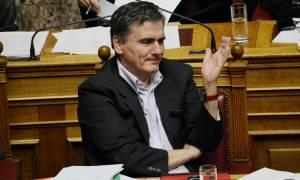 Τσακαλώτος: Έχουμε συμφωνήσει τη συμμετοχή του ΔΝΤ