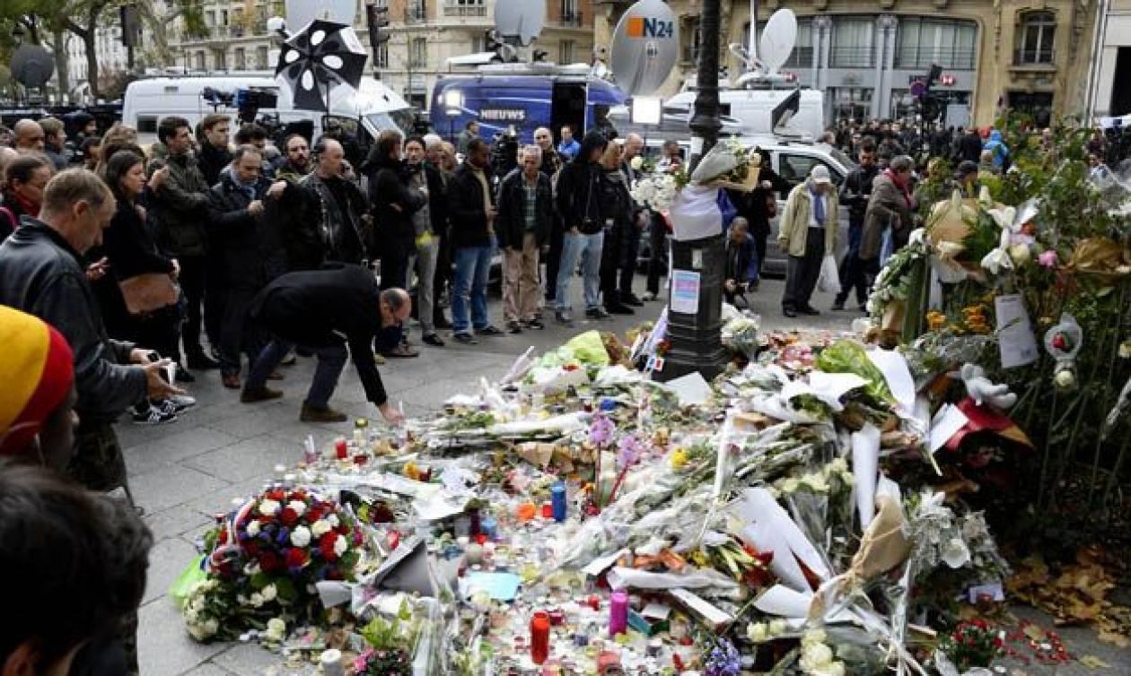 Μητέρα θύματος των επιθέσεων του Παρισιού πάει στα δικαστήρια το Βέλγιο