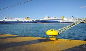 Ασφαλιστικό: Σε 48ωρη απεργία από την Τετάρτη (20/1) οι ναυτικοί