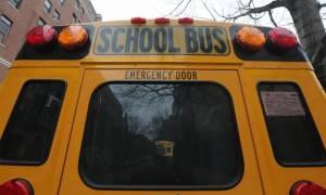 Συναγερμός στις ΗΠΑ: Απειλές για βόμβες σε εννέα σχολεία του Νιού Τζέρσεϊ