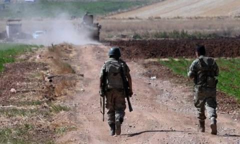 Τουρκία: Οι επιχειρήσεις κατά των Κούρδων του PKK έχουν σχεδόν ολοκληρωθεί