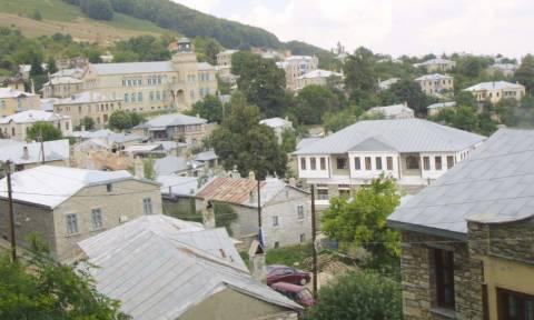 Ποιο είναι το ομορφότερο χωριό της βόρειας Ελλάδας;