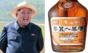 Κιμ Γιονγκ Ουν: Υσχυρίζεται πως βρήκε το ποτό που δεν προκαλεί χανγκόβερ!