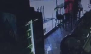 Βίντεο - ντοκουμέντο από την αιματηρή συμπλοκή στο Πέραμα