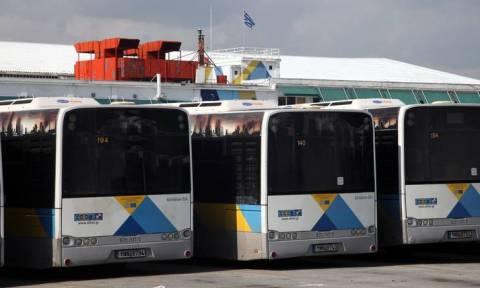 Επαναλαμβανόμενες στάσεις εργασίας στα Μέσα Μαζικής Μεταφοράς