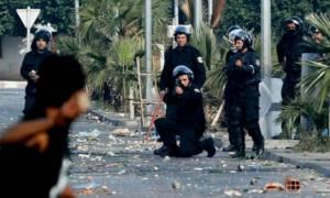 Τυνησία: Απαγόρευση κυκλοφορίας λόγω σοβαρών επεισοδίων σε μαζική διαδήλωση