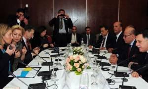 Λιβύη: Σχηματισμός νέας κυβέρνησης βάσει συμφωνίας υπό την αιγίδα του ΟΗΕ