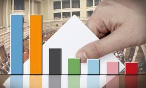 Δημοσκόπηση: Στο 4,5% η διαφορά ΝΔ - ΣΥΡΙΖΑ