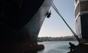 Ασφαλιστικό: Δεμένα τα πλοία στα λιμάνια λόγω 48ωρης απεργίας των ναυτικών