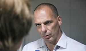 Βαρουφάκης: Είχα ηθική υποχρέωση να ηχογραφώ τα Eurogroup