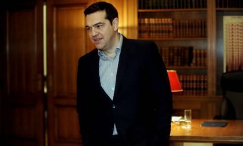 PM Tsipras' agenda at the Davos World Economic Forum
