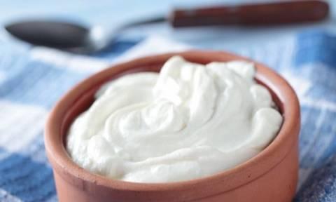 Το ελληνικό γιαούρτι «σαρώνει« στις αγορές