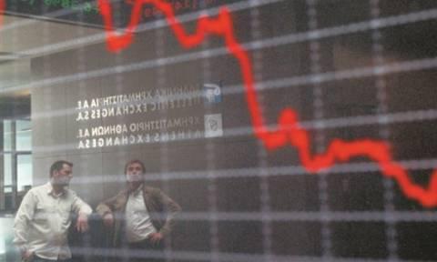 Χρηματιστήρια: Σε σπιράλ πιέσεων οι αγορές -  «Βουτιά» 5,03% στην Αθήνα