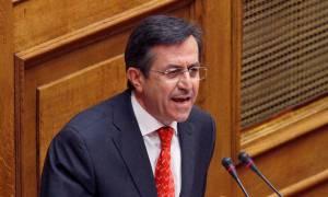 Νικολόπουλος: Αποδείχτηκε γιατί οι μεγαλομηντιάρχες στηρίζουν τον Κυριάκο