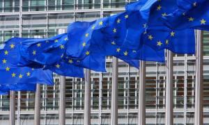 Υποχώρηση του ΑΕΠ στην Ελλάδα, αύξηση στην Ευρωζώνη