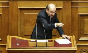 Χατζηδάκης - ΝΔ: Ο ΣΥΡΙΖΑ είναι ο ορισμός του λαϊκισμού