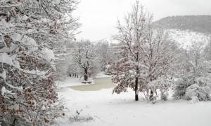 Καιρός: Αυτές είναι οι 22 πόλεις που θα χιονίσει σε λίγες ώρες