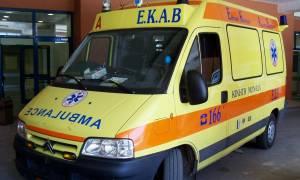 Σοκ στην Κρήτη – Νεκρή 34χρονη μετά από βαρύ κρυολόγημα