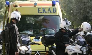 Σοκ στην Αχαΐα: Χτύπησε με τσεκούρι 7χρονη στο κεφάλι και ακρωτηρίασε τη γιαγιά της
