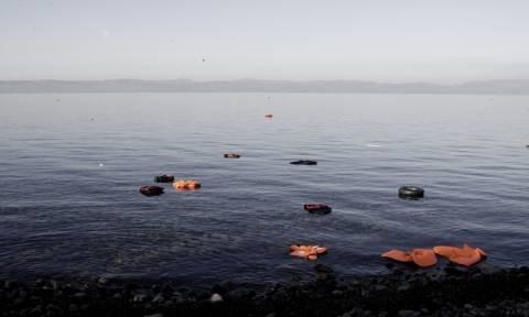 Λέσβος: Ένα 5χρονο παιδί και μια γυναίκα νεκροί σε δύο ναυάγια