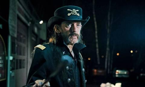 Βρέθηκε η ακριβής αιτία θανάτου του Lemmy των Motohead (Pic)