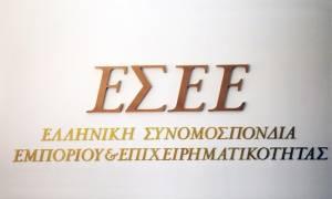 Αντίθετη και στις αλλαγές στο σχέδιο για το ασφαλιστικό η ΕΣΕΕ