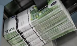 Ταμειακό πρωτογενές πλεόνασμα 3,49 δισ. το 2015