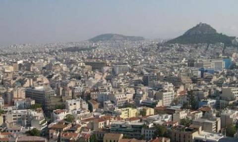 Η εικόνα στο κέντρο της Αθήνας που πρέπει όλοι να δουν και να αντιδράσουν!