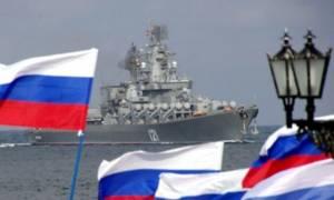 Milliyet: Ενισχύεται συνέχεια ο ρωσικός στόλος στην Μαύρη Θάλασσα
