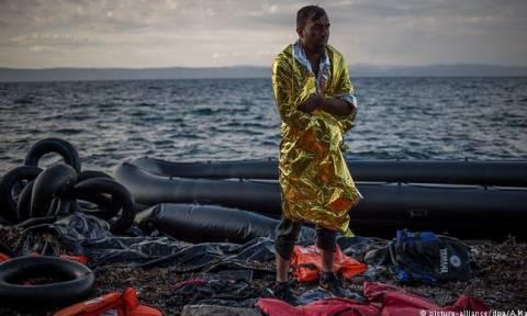 Badische Zeitung: Νέος εφιάλτης...στην Ελλάδα με τον ερχομό της άνοιξης