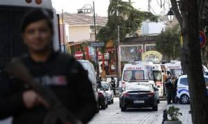 Τουρκία: Δύο ακόμα συλλήψεις για το τρομοκρατικό χτύπημα στην Κωνσταντινούπολη