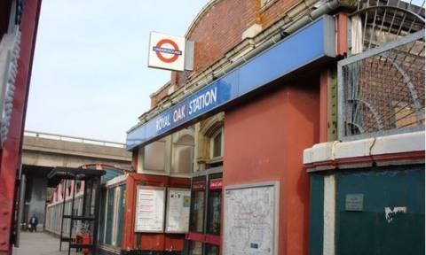 Εκκενώθηκε σταθμός του μετρό στο Λονδίνο