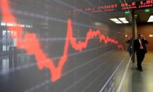Χρηματιστήριο: «Κραχ» στην Αθήνα – Το πετρέλαιο παρέσυρε τις αγορές