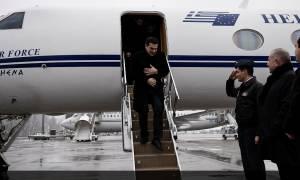 Μαξίμου: Αυτά είναι τα εφόδια του Αλ. Τσίπρα στο Νταβός