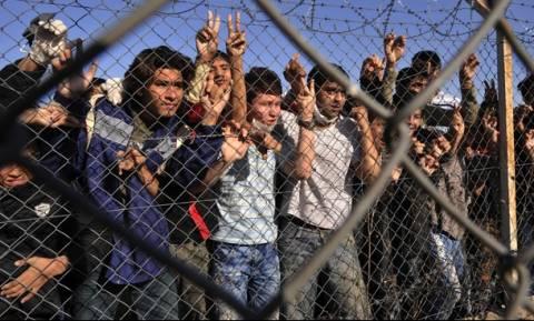 Οι «Πράσινοι» κατηγορούν την Αυστρία για «κυνικό παιχνίδι» εναντίον των προσφύγων και της Ελλάδας