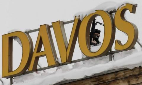 «Αστακός» το Νταβός: Ελεύθεροι σκοπευτές, drones και αστυνομικοί φρουρούν το συνεδριακό κέντρο