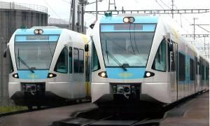 Στάση εργασίας: Πώς θα κινηθούν τρένα και προαστιακός την Πέμπτη