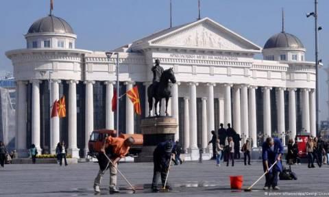 Σκόπια: Η αντιπολίτευση αρνείται να συμμετάσχει στις εκλογές του Απριλίου
