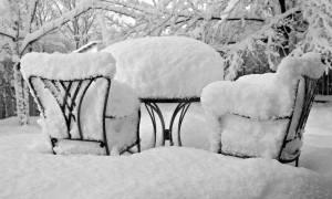 Καιρός: Στην «κατάψυξη» ξανά η χώρα - Έρχεται νέος χιονιάς με πολικές θερμοκρασίες