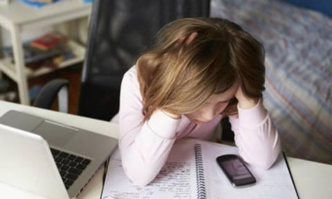 Ποινική δίωξη σε βάρος 15χρονης μαθήτριας για bullying μέσω διαδικτύου!