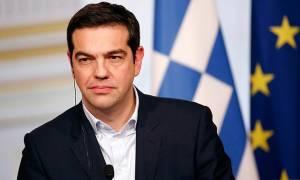 Τσίπρας στο Bloomberg: Το 2016 η Ελλάδα θα καταπλήξει την παγκόσμια οικονομία