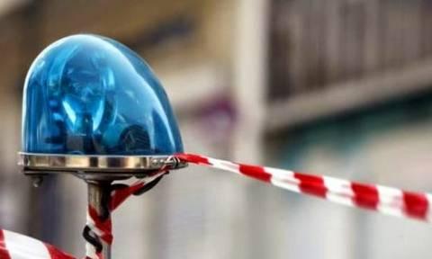 «Συναγερμός» στην ΕΛ.ΑΣ. – Εμπρηστική επίθεση στα ΕΛΤΑ Ζωγράφου