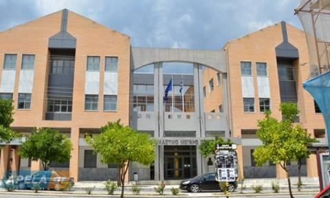 Ασφαλιστικό: Δικηγόροι κατέλαβαν το Δικαστικό Μέγαρο της Σπάρτης