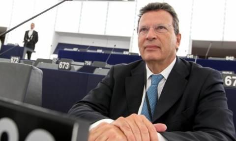 Κύρτσος: Η Ελλάδα είναι τώρα υποχρεωμένη να αντιμετωπίσει και το «αυστηρό» ΔΝΤ